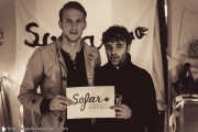 Sofar Sounds, Demons of Ruby Mae, Vintedge