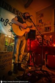 Sofar Sounds, Ben Maggs, Vintedge