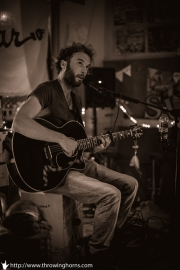 Sofar Sounds, Ben Maggs, Vintedge