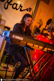 Sofar Sounds, Sarah De Warren, Vintedge