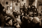 Sofar Sounds Sheffield