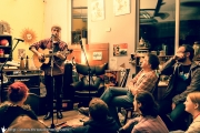 Benedict Benjamin, Sofar Sounds Sheffield