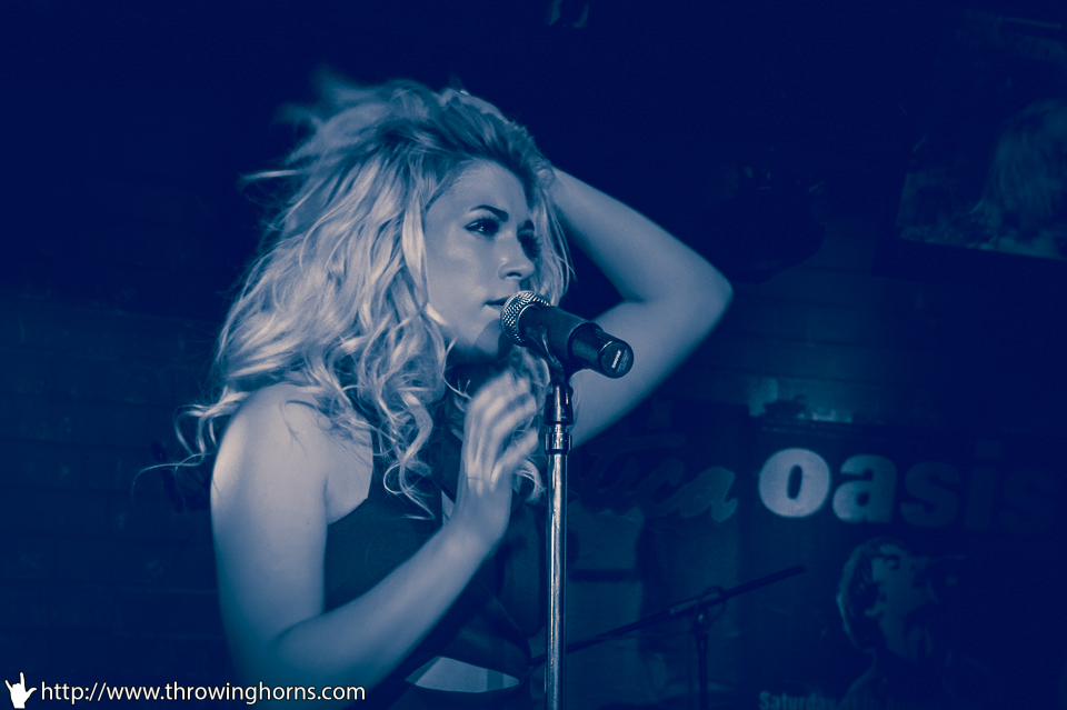 The Silence at Tramlines 2015