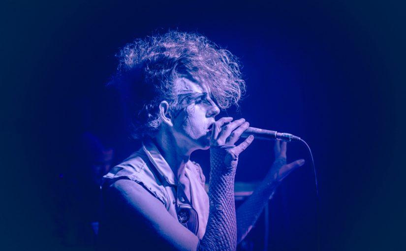 Night Shift Sheffield: Dyonisis, The Webb, Jan Doyle Band